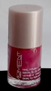 VERNIS MOMENT NUANCE FUCHSIA N°13