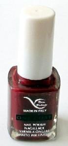 VERNIS ONE COAT ROUGE