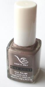 VERNIS ONE COAT TAUPE